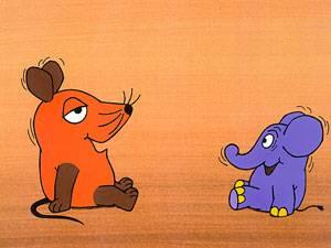 """Wissenstest: Wie gut kennen Sie die """"Sendung mit der Maus""""?"""