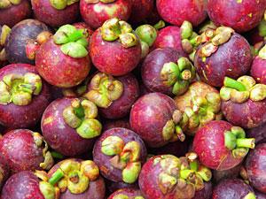 Bilderquiz: Erkennen Sie exotische Früchte?