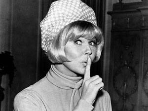Wissenstest: Wie gut kennen Sie Doris Day?