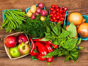 Vegetarisch essen: Köstliche Rezepte, wichtige Tipps
