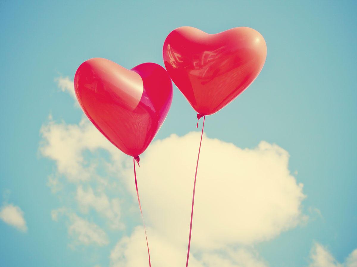 Valentinstag 2016: Geschenke und Ideen für den 14. Februar
