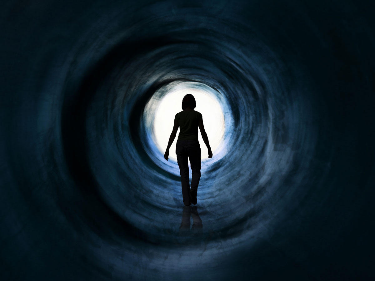 Depressionen - Symptome, Aufklärung und Hilfe