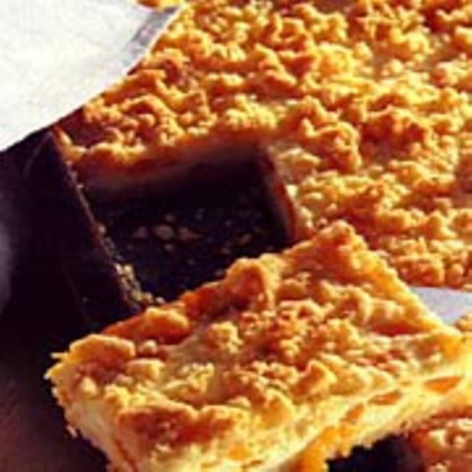 Quark-Streuselkuchen
