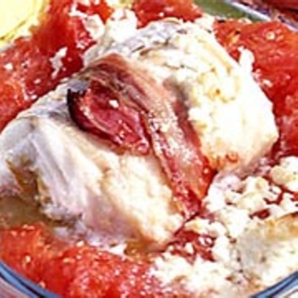 Rostocker Tomatenfisch