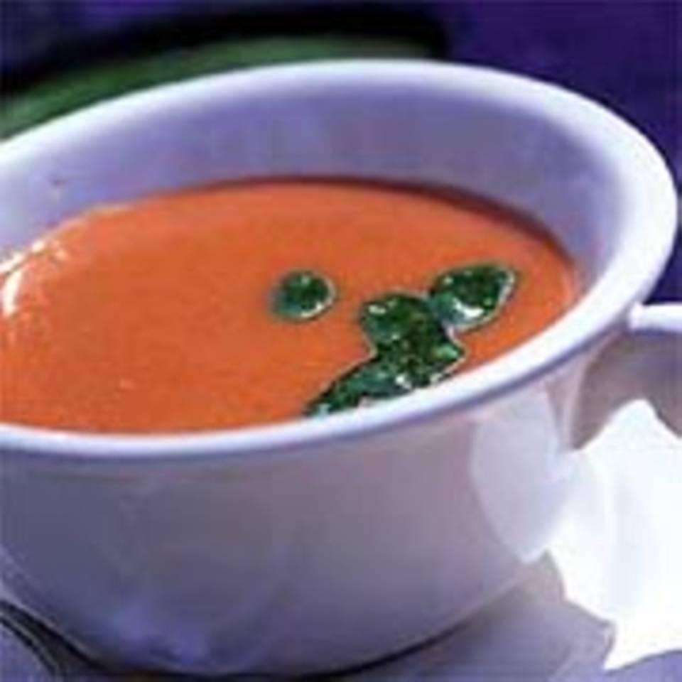 Fischsuppe - Soupe de poisson