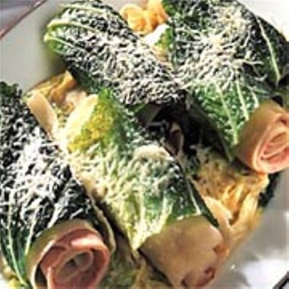 Wirsing-Cannelloni