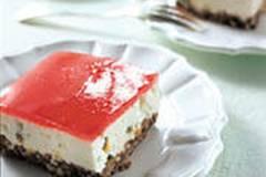 Maracuja-Joghurt-Schnitten