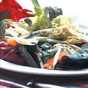 Bunter bohnensalat brigitte
