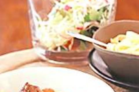 Zypriotischer Salat