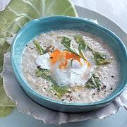 Kartoffel-Lauch-Suppe   BRIGITTE.de