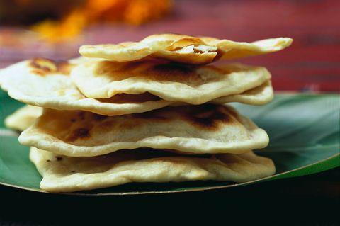 Chapati - leckere Brotfladen