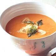 Tomatensuppe Brigitte asiatische tomatensuppe brigitte de