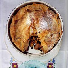 Apfel-Pita