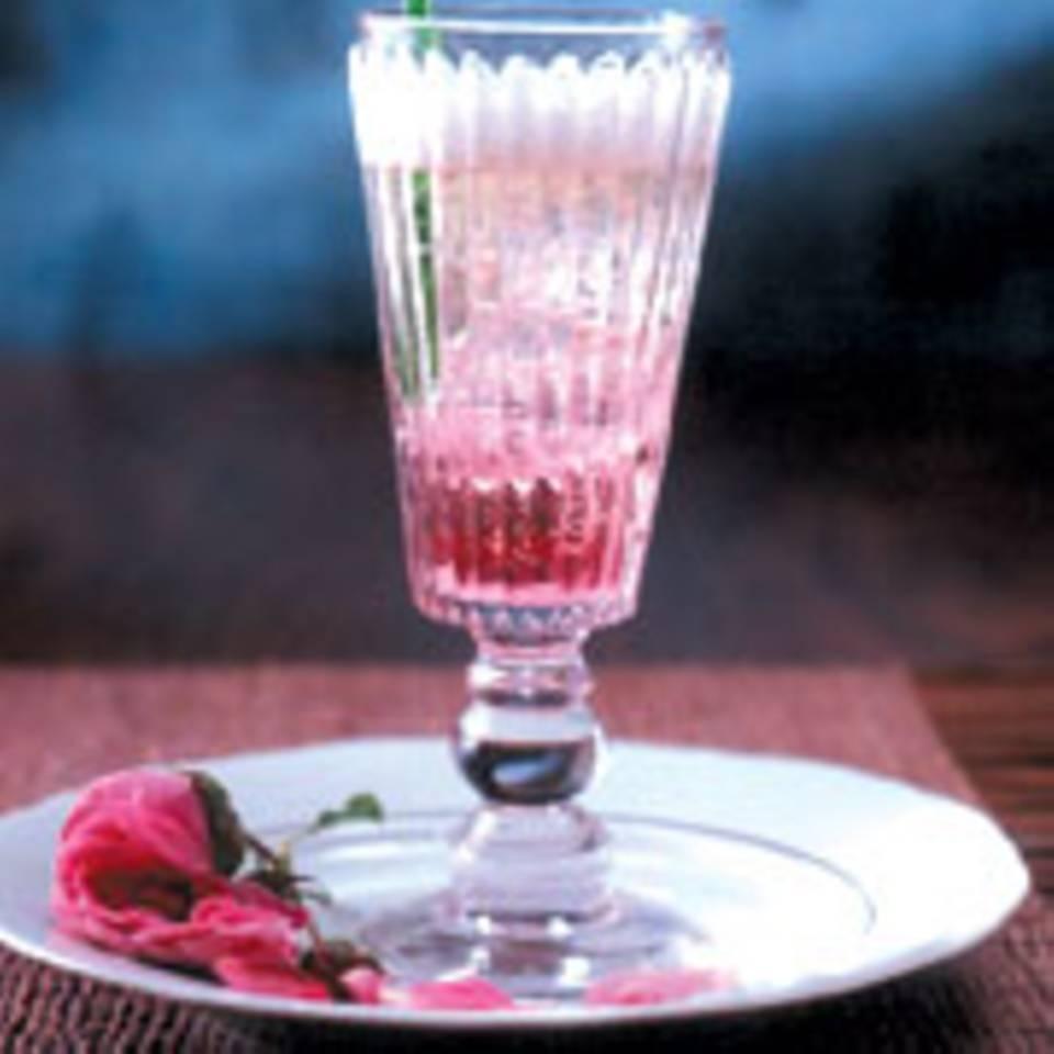 Rosen-Champagner