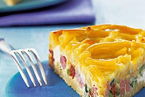 Makkaroni-Torte
