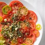 Tomatensalat mit Picada