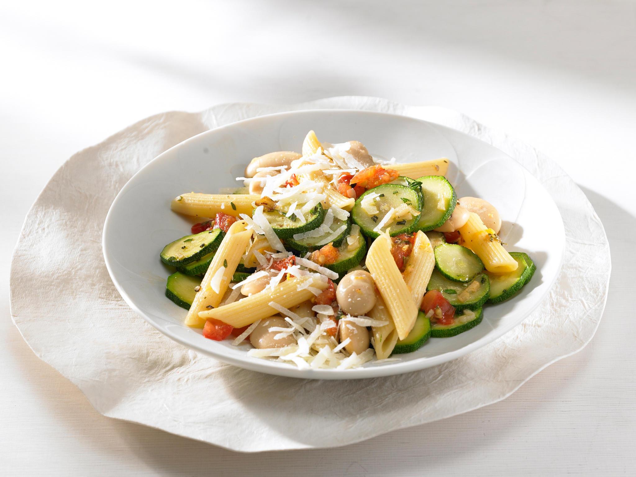 Brigitte Rezepte De zucchini rezepte für den sommergenuss brigitte de