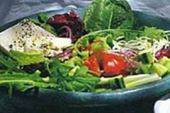 Kretischer Bauernsalat