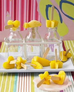 Rezepte fruchteis kalorienarm