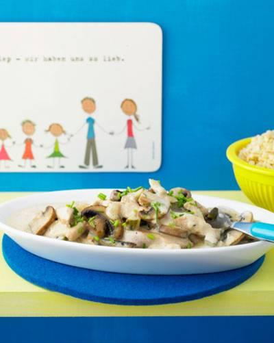 Hauptgerichte unter 300 Kalorien: Abnehmen mit Genuss | BRIGITTE.de