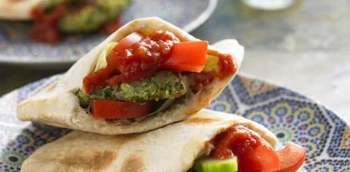 Zucchinif-Fikadellen: Lecker zum Grillen