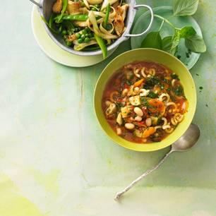 Tomatensuppe Brigitte tomatensuppe mit oliven brigitte de