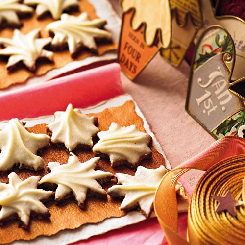 Schoko platzchen rezept weihnachten