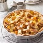 Aprikosen-Pie