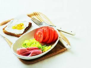 Rührei: Das perfekte Sonntagsfrühstück | BRIGITTE.de