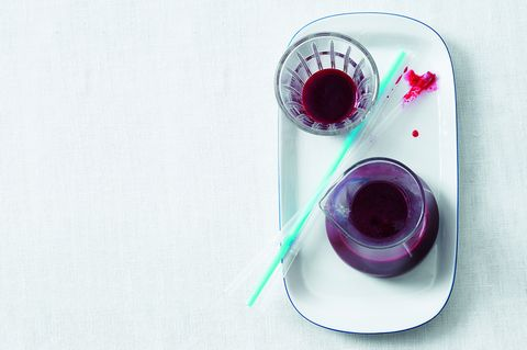Rote Bete-Smoothie