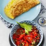 Diaet _ 2014 Omelette Peperonata.jpg