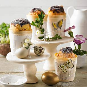 Eierlikör-Muffins