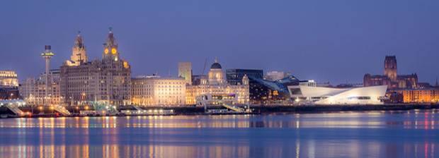 Großbritannien-Quiz: Cool? Liverpool!