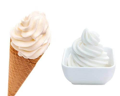 Wissenstest: Süßigkeiten-Duell: Wo stecken weniger Kalorien drin?