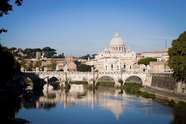 Kulturquiz: Kultur in Italien: Wie gut kennen Sie Kunst und Co. aus dem Land der Römer?