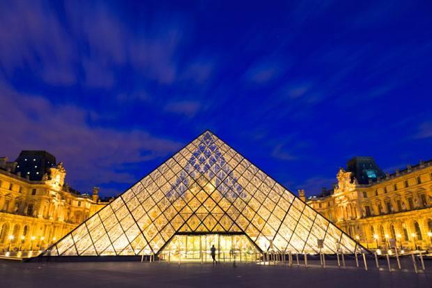 """Kulturquiz: Frankreich kulturell: Wie gut kennen Sie die """"Grande Nation""""?"""