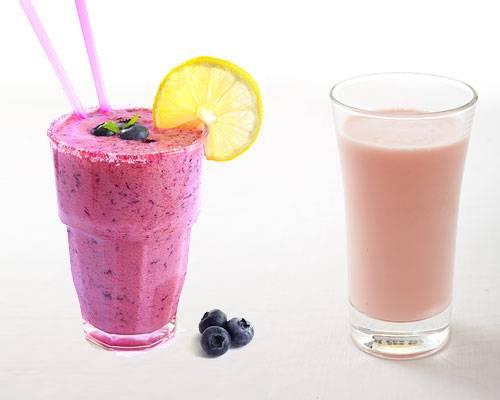 Diät-Wissen: Getränke-Duell: Wo stecken weniger Kalorien drin?