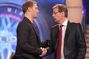 """Wissensquiz: """"Wer wird Millionär?"""": Die Quizfragen von Manuel Neuer"""