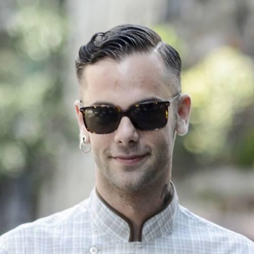 Männerfrisuren Das Sind 2018 Die Trends Brigittede