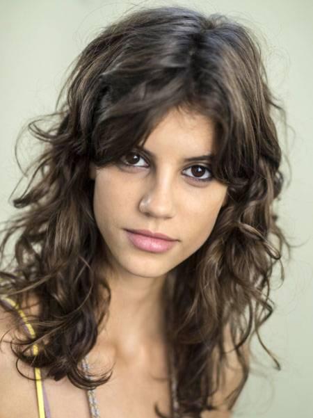 Schnitte Und Tipps Schöne Frisuren Für Eckige Gesichter Brigittede