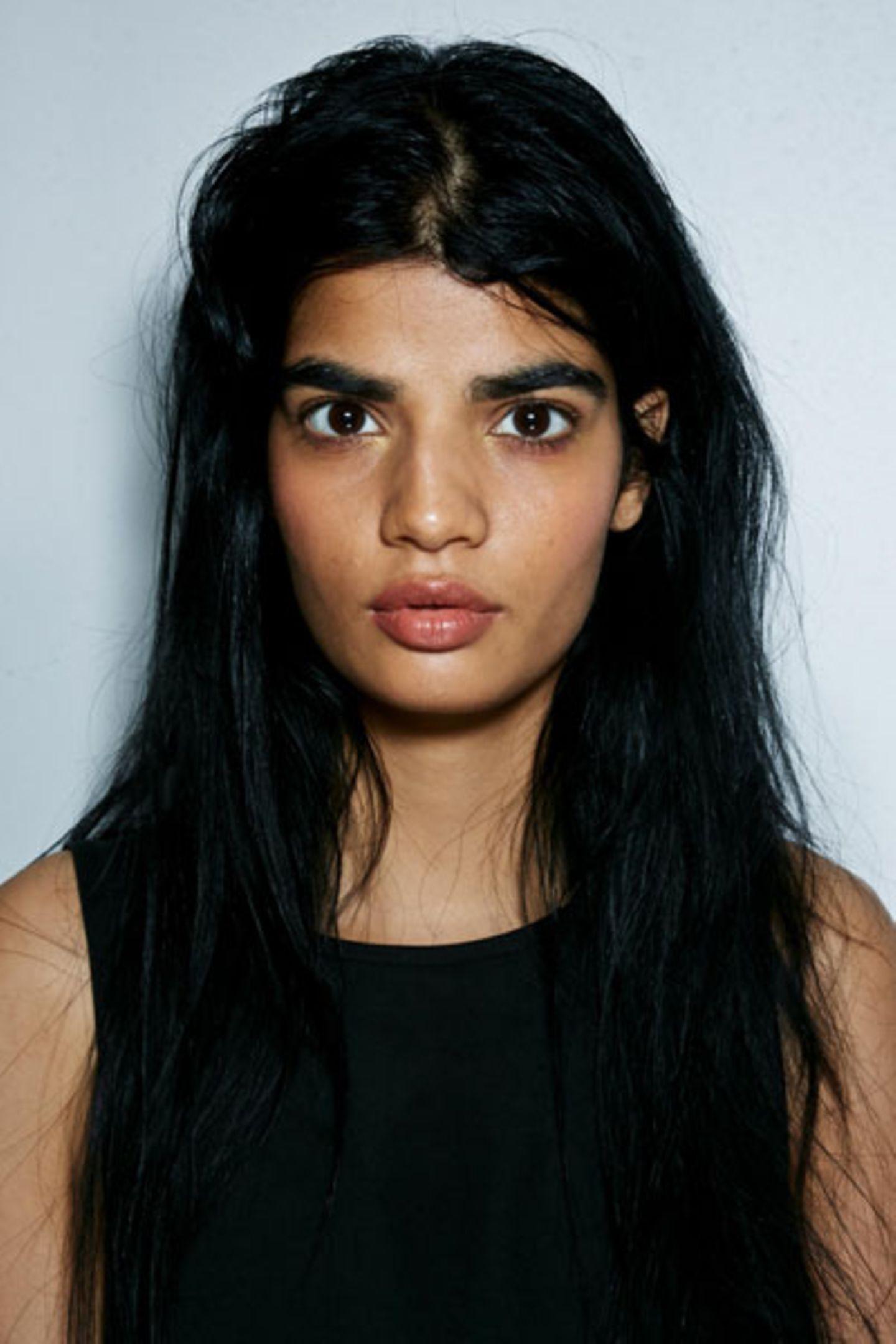 Frisuren für eckige Gesichter - die schönsten Schnitte und besten Tipps