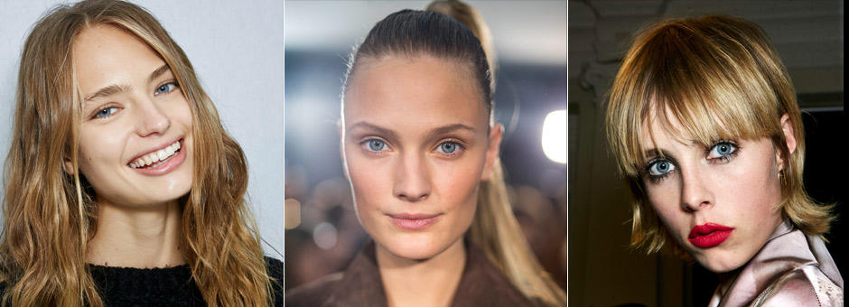 Frisuren für feine Haare - Schnitte, Styling, tolle Looks