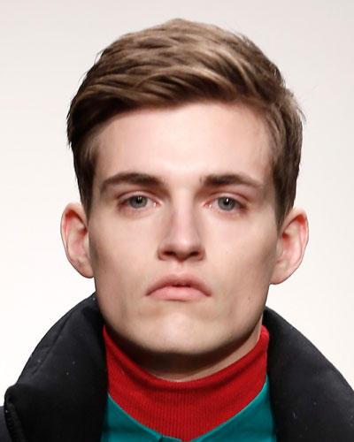 Männerfrisuren: Schnitte und Frisurentrends für Männer