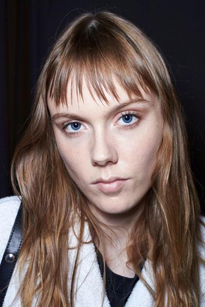 Schnitte und Styling: Frisuren für herzförmige Gesichter