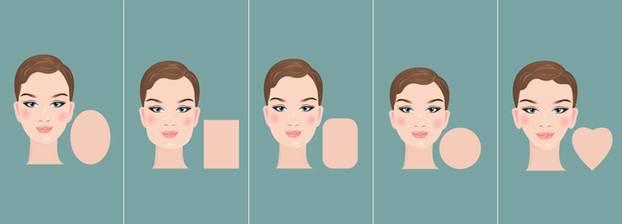 Test Welche Gesichtsform Habe Ich Brigitte De