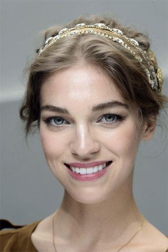 Dolce & Gabbana Frühling/Sommer 2014