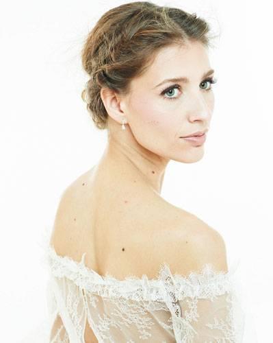 Brautfrisuren - die schönsten Frisuren für kurze, mittellange und lange Haare