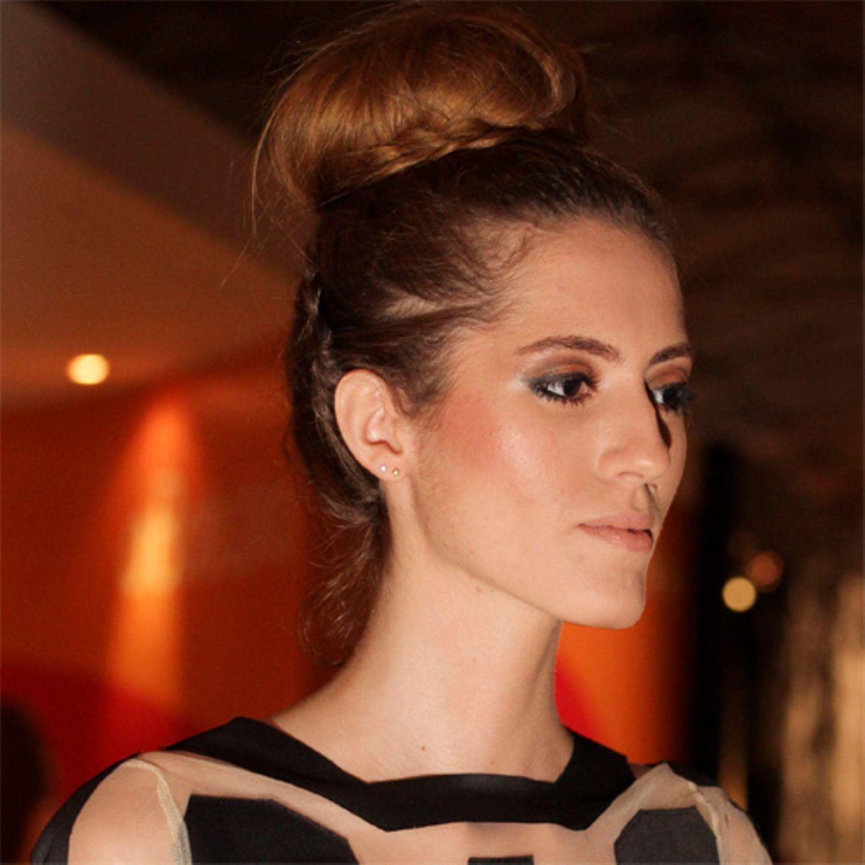 Glamour-Frisuren - die schönsten Ideen