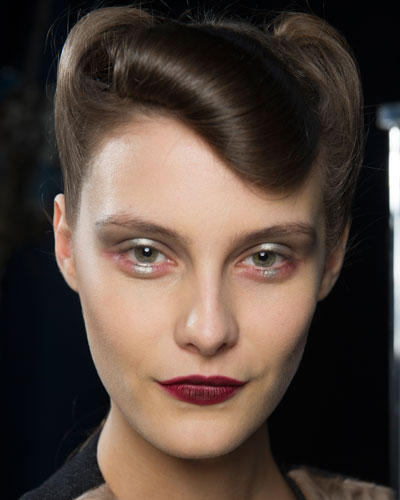 Schnitte & Styling: Schnitte & Styling: Frisuren für ovale Gesichter