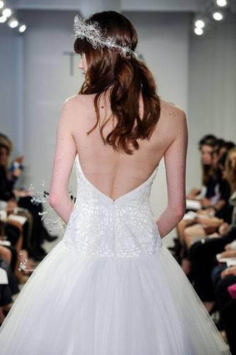 Brautfrisuren - die besten Frisuren, die schönsten Inspirationen